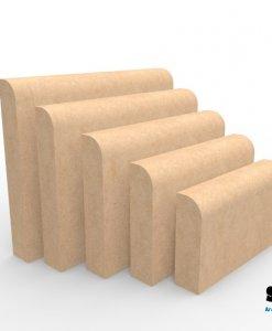Bullnose Skirting Boards
