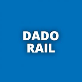 MDF Dado Rail