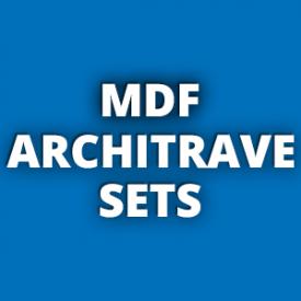 MDF Architrave Sets