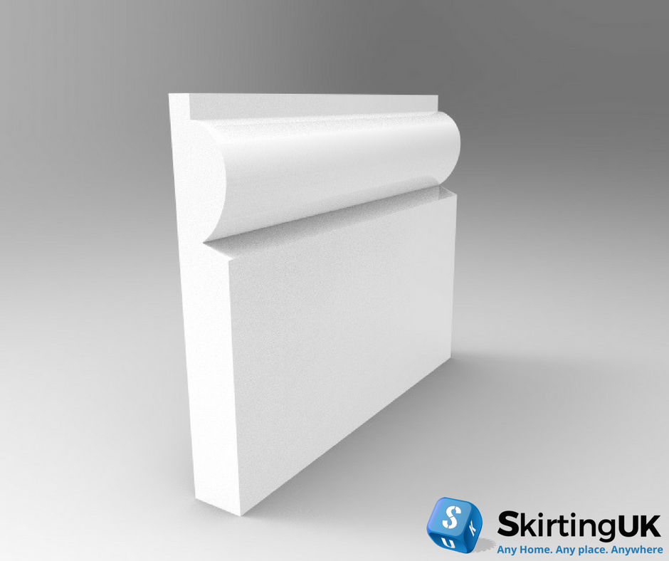 Torus Type I Skirting Board