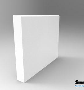 Mini Bullnose Skirting Board