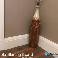 Ovolo Skirting Board - 170mm Height