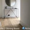Profile 2 Skirting Board