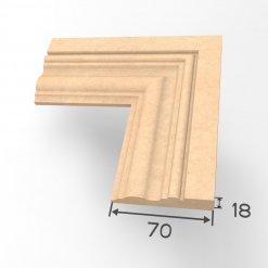 Profile II Dimensions
