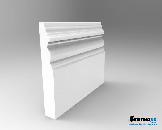 Profile IV Skirting Board