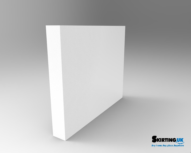 Square Skirting Board