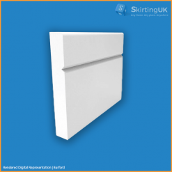 Burford Skirting Board Contemporary Range